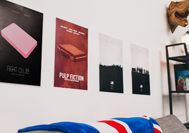 Shop Home Base: Posters, Prints & Art