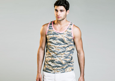 Shop Waimea Patterned Shorts & Tanks