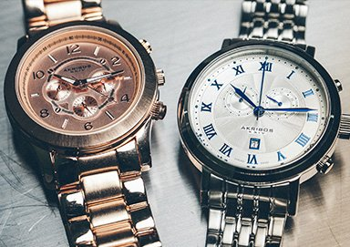 Shop Multifunctional Watches & More
