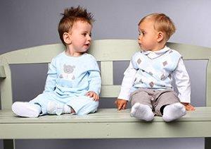 Baby Shop:  It's a Boy!