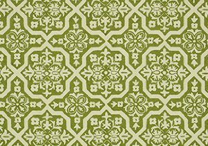 Pattern Play: Rugs for Indoors & Out