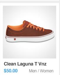 Clean Laguna T Vnz Men/Women