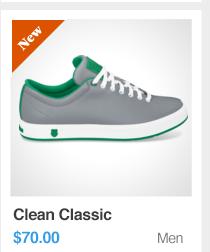 Clean Classic Men