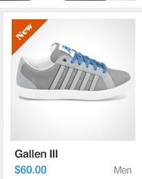 Gallen III Men