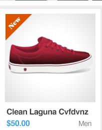Clean Laguna Cvfdvnz Men