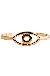The Evil Eye Bangle