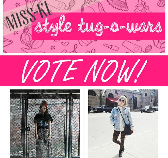Vote for your Favorite Miss KL Employee on Facebook