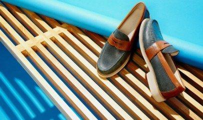 Cole Haan Shoes- Visit Event