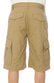 <b>LRG Core Collection</b><br />The Core Collection Classic Cargo Shorts in British Khaki
