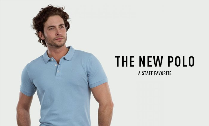 The New Polo - A Staff Favorite