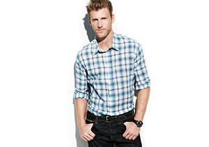 Sportshirts for Spring