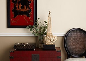 Chinoiserie Chic: Lighting & Décor