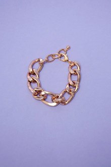 Link to Chain Bracelet $12