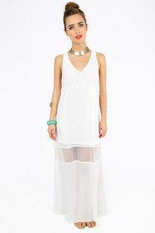 Milla Maxi Dress $33