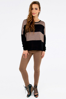 Sail Away Sweater $28