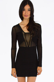 Meshie Marcy Dress $35
