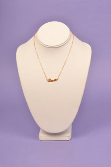 So In Love Necklace $7