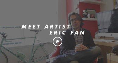 Meet Artist Eric Fan