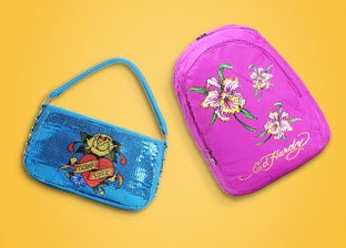 Ed Hardy & Christian Audigier Accessories