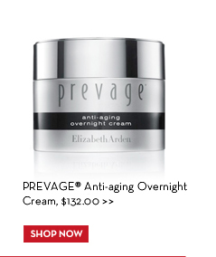 PREVAGE® Anti-aging Overnight Cream, $132.00. SHOP NOW.