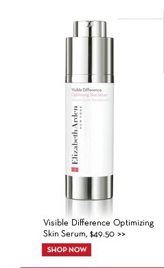 Visible Difference Optimizing Skin Serum, $49.50. SHOP NOW.