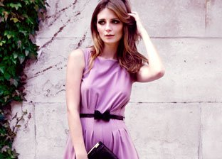 Mischa Barton Collection