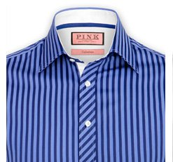 Bower Stripe Shirt