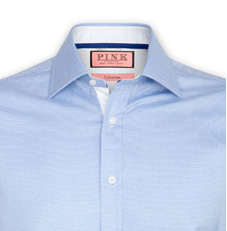 Pym Texture Shirt