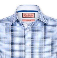 Halkett Plain Shirt