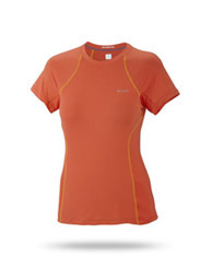 Women's Coolest Cool Short Sleeve Top