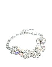 Limited Edition Opaque Rhinestone Bracelet