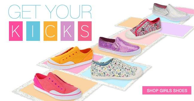 Get Your Kicks
