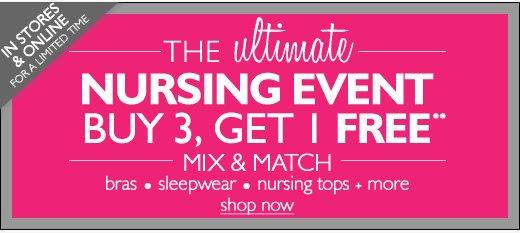 Ultimate Nursing Event