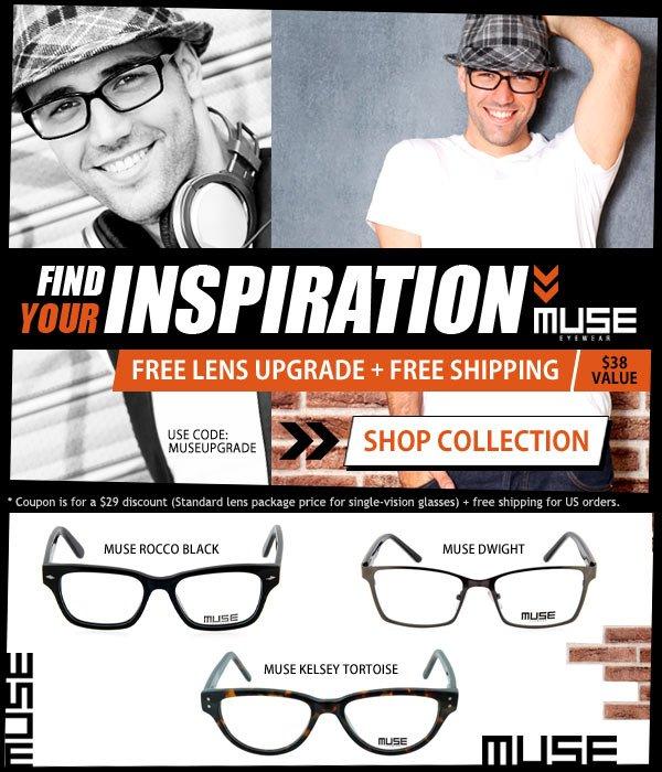Muse Eyewear