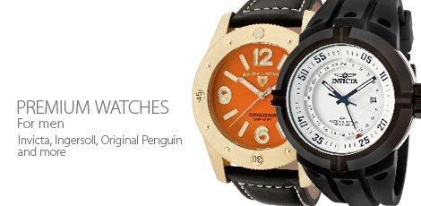 Premium Watch Mens