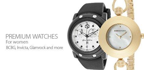 Premium Watch Womens