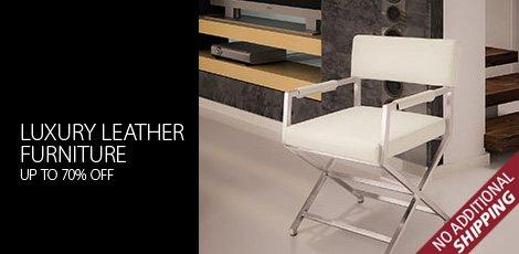 Luxury Leather Furniture