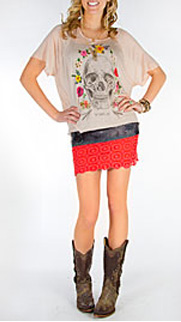 Shop Way to Crochet outfit