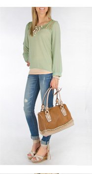 Shop Sweet & Easy outfit