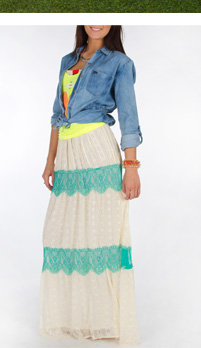 Shop Hippie Chic outfit