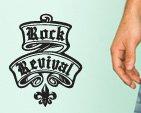 Shop Exclusive Rock Revival