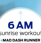Mad Dash Runner ›