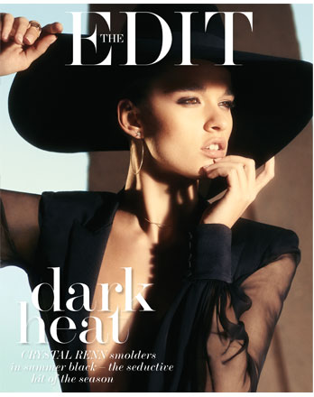 THE EDIT MAGAZINE: READ AND SHOP IT