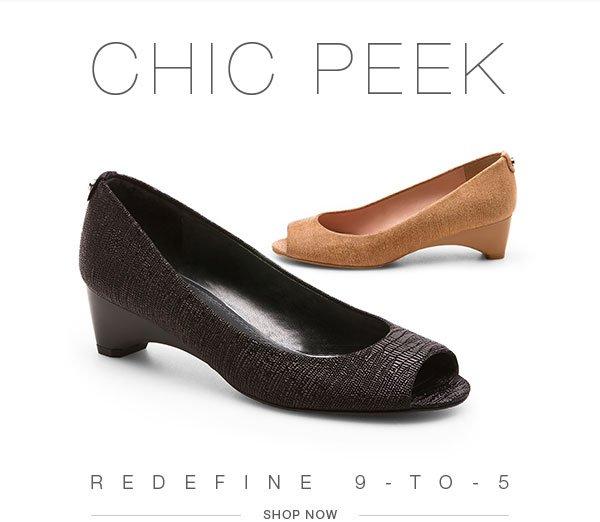 Chic Peek