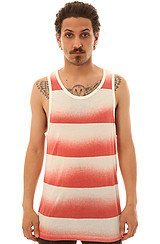 Dri Fit Striped Tank