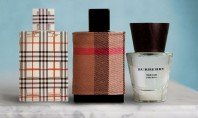 Burberry Fragrances - Visit Event
