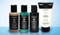 Philip B. Haircare - Visit Event