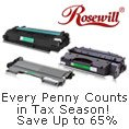 Rosewill - Every Penny Counts in Tax Season! Save Up to 65%