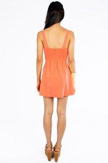 Gigi Cutout Dress $29