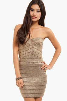 Bandagecon Dress $47